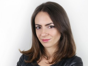 Women in NYC Tech: Michelle Bacharach of FINDMINE