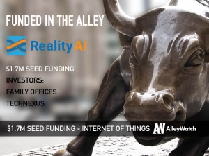 This NYC Startup Raised $1.7M to Fuel R&D for IoT Applications