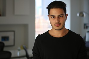 Inside the Mind of a New York VC: Fady Yacoub of HOF Capital