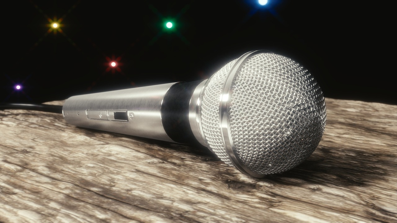 microphone-1185958_1280