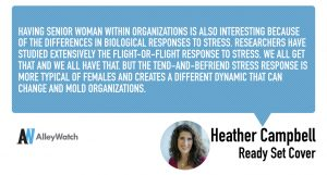 NYC Women in Tech: Heather Campbell of Ready Set Recover