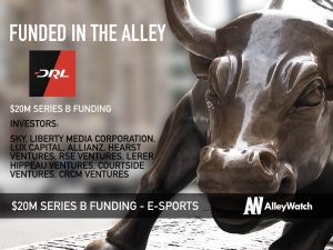 This NYC Startup Raised $20M to Feature This Sport To the Masses