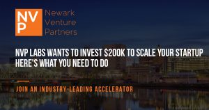 NVP Labs Wants to Invest $200K To Scale Your Startup. Here's What You Need to Do