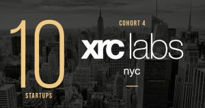 10 Startups That you Need to Know About From XRC Labs Demo Day