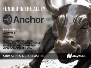 NYC Startup Anchor Just Raised $10M To Truly Bring Podcasts to the Digital Era