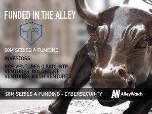 This NYC Startup Raised $8M to Decentralize Your Protected Data