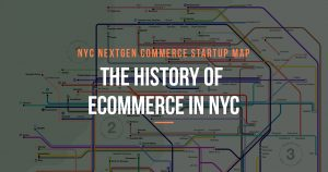 The History of Ecommerce in New York City in One Interactive Map
