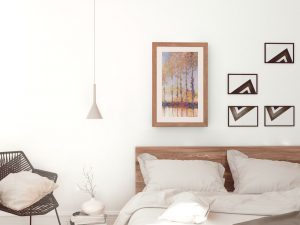 This NYC Startup Raised $5M So That You Can Decorate That Wall Digitally