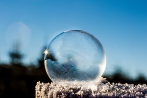"""With Greater Perspective, The """"Crypto Bubble"""" Isn't A Bubble, It's A ……"""