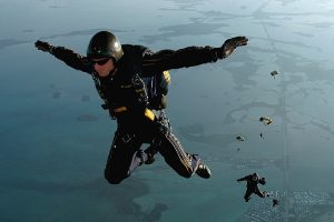 6 Lessons From Navy SEALs For New Venture Founders