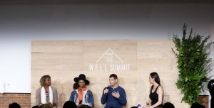 The Future of Wellness Converged in NYC and This is What Happened
