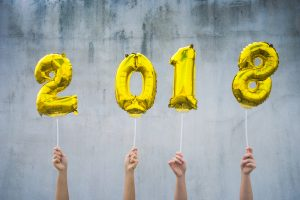 5 Strategies for Starting 2018 Off Right