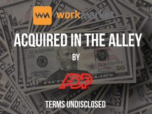 WorkMarket Acquired by ADP