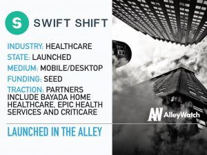 Swift Shift Redefines Recruitment in Home Healthcare