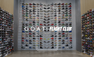 Sneaker Mania: Flight Club Acquired by GOAT