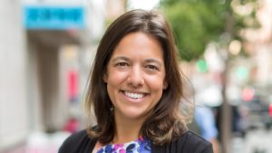 Women in NYC Tech: Angela Galardi Ceresnie of Climb Credit