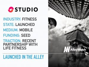 This NYC Startup Redefines the Treadmill Experience by Bringing it to the Digital Era
