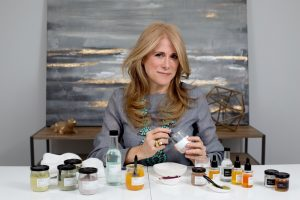 Women in NYC Tech: Tina Hedges of LOLI Beauty