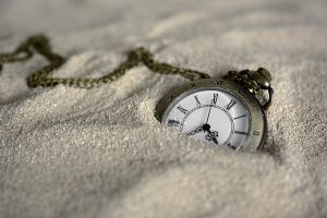 Time and Energy: What Is Your Return on Investment?