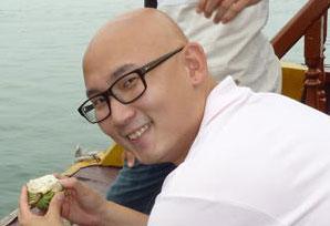 Founder - Dan Chiu