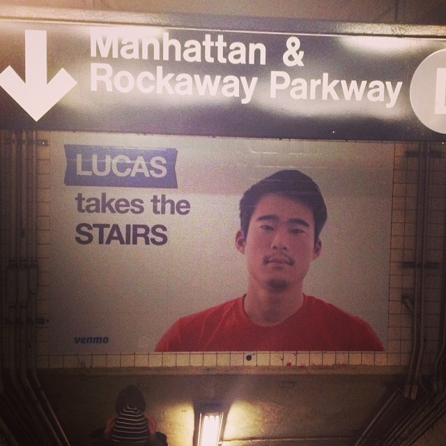 lucas_takes_the_stairs