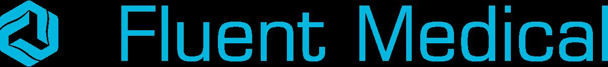 Fluent Medical Web Logo HD
