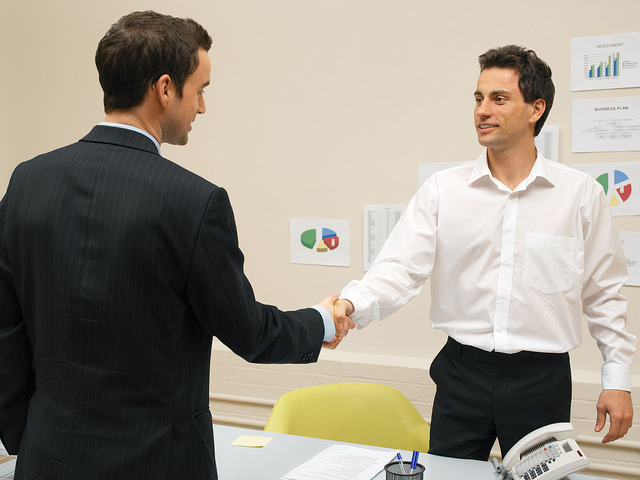 How To Become A Networking Machine in 4 Easy Steps