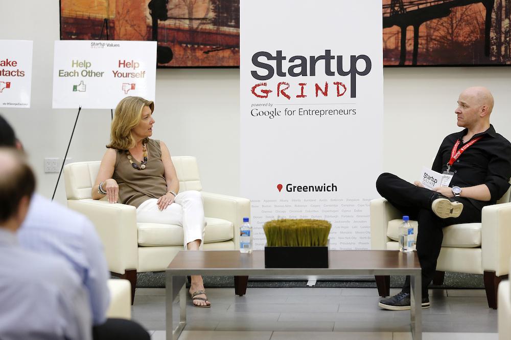 Startup Grind - Bigelow2