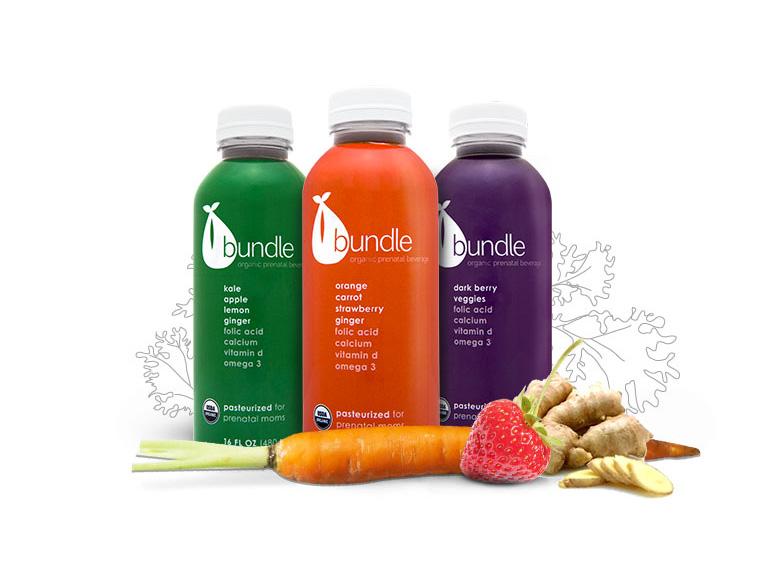 bundle organics trio