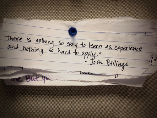 Josh Billings Quote_Cl