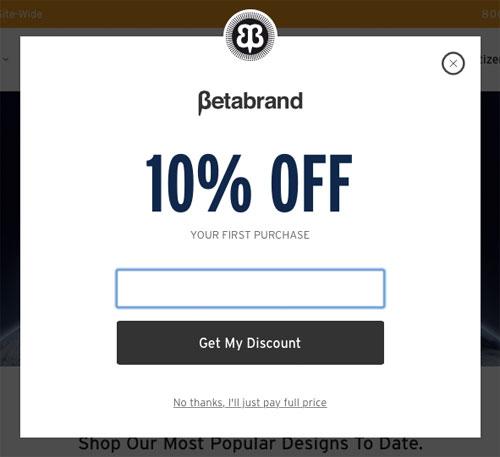 betabrand-offer