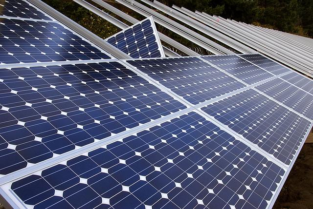 Solar Panels_CleanTech_CL