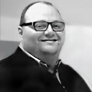 Tony Vartanian JRG