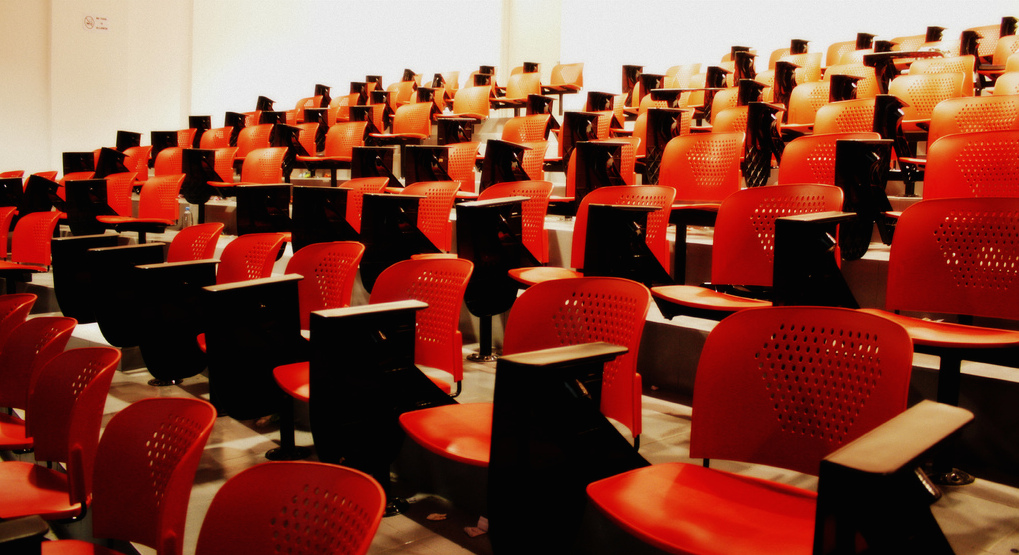 empty-audience