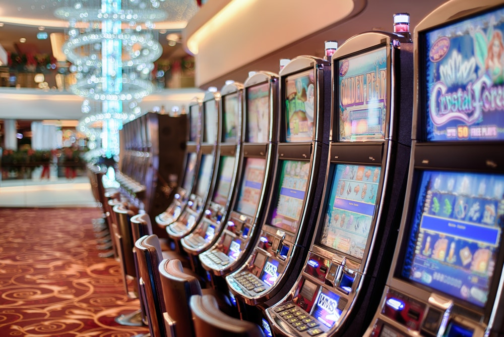 New Board For Casinos And Gambling Appointed - New Era Online