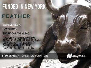 Feather Raises Another $12M to Expand its Furniture Rental Service