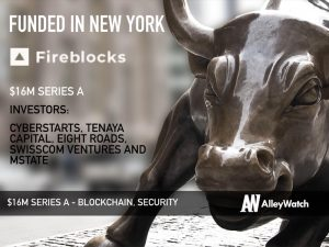 Fireblocks Raises $16M To Bring World Class Security to the Transfer of Digital Assets