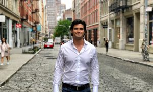 Inside the Mind of a NYC VC: Marcos Martinez-Villalba of Revel Partners